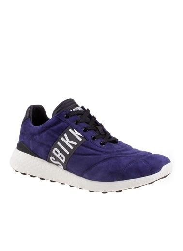 Bikkembergs Sneakers Mavi
